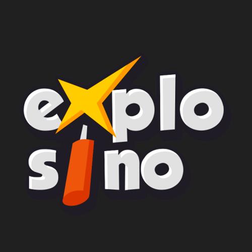 Explosino Gambling Site