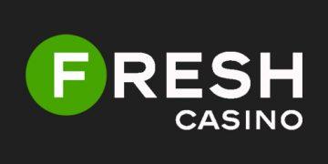 Fresh Casino Gambling Site