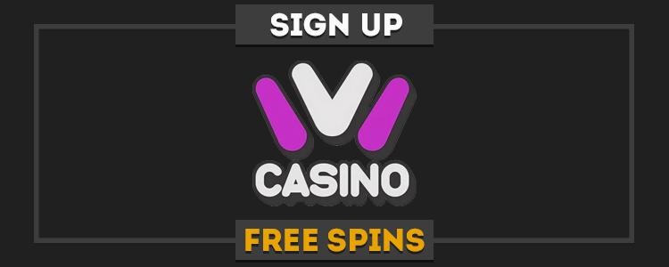 Ivi Casino promo code