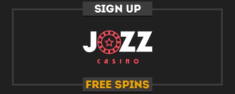 Jozz Casino promo code