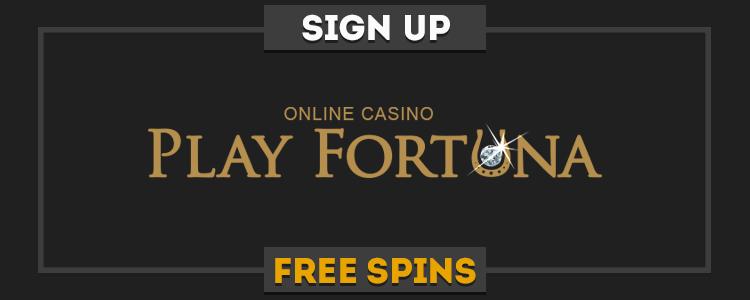 Play Fortuna Casino promo code