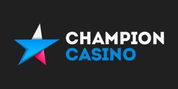Champion Casino Online