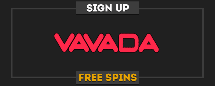 Vavada Casino sign up free spins