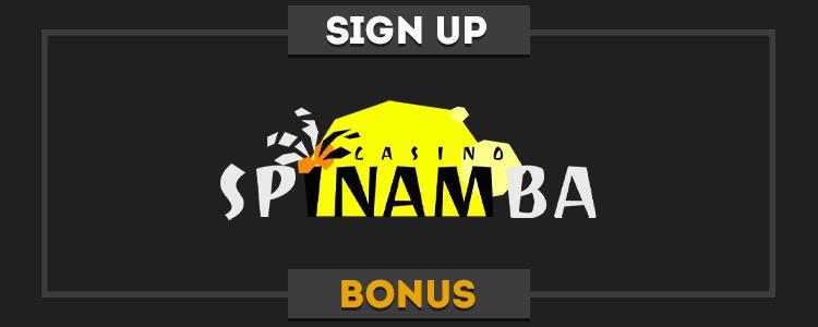 Spinamba real money no deposit bonus