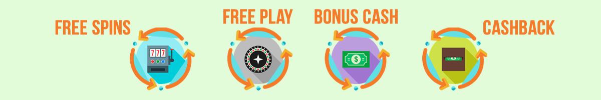 No Deposit Online Casinos