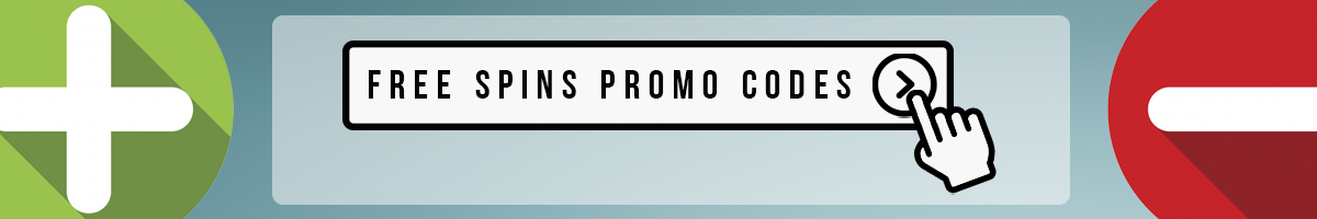 Free Spins Promo Codes Pros And Cons