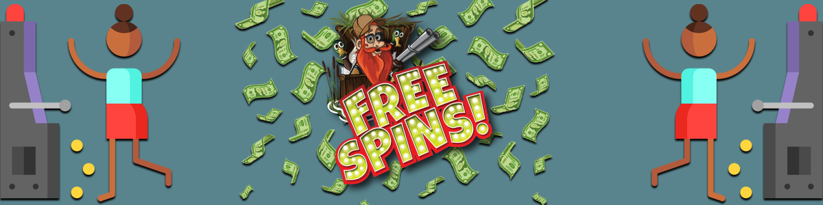 Making Money Using Free Spins