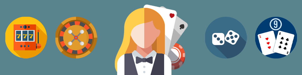 Most Trusted Online Casino Games