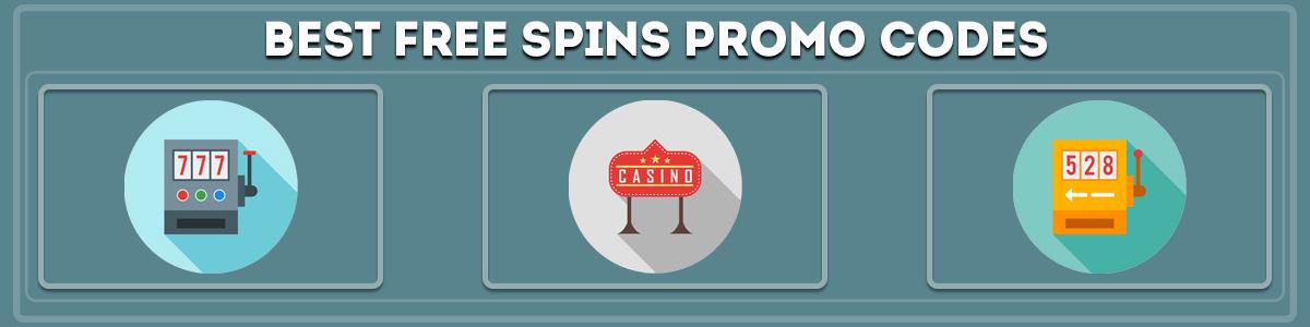 Best Free Spins Promo Codes