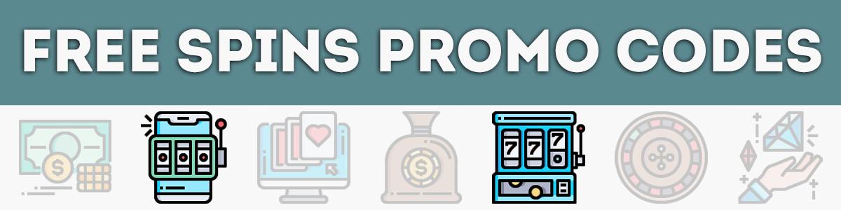 Online Casino Promo Codes 2021
