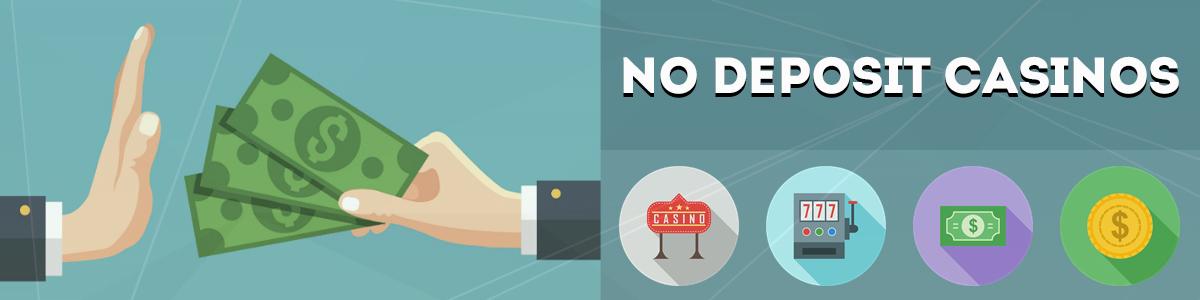 Best No Deposit Online Casinos
