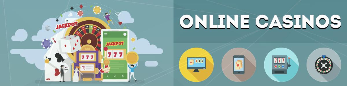 Online Casinos In Alphabetical Order