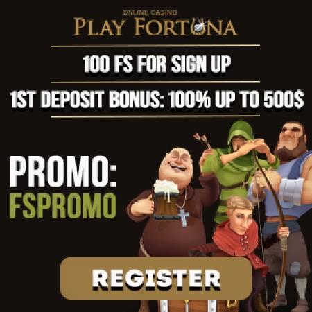 Play Fortuna Bonus